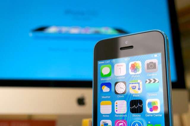 iPhone5cの中古品相場はいくらくらい?ヤフオクやムスビーの価格比較