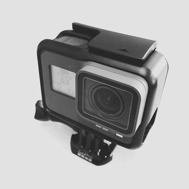 GoPro HERO6の買取相場・査定情報まとめ