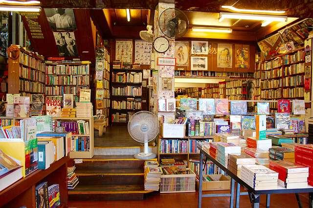 本の過剰在庫を買取してくれる業者はどこがおすすめ?