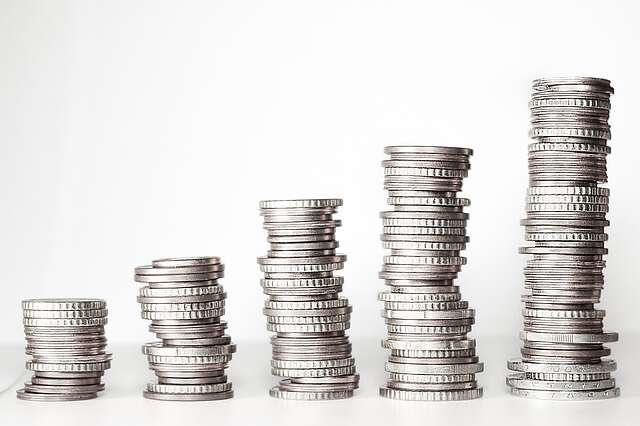 価格 推移 金貨